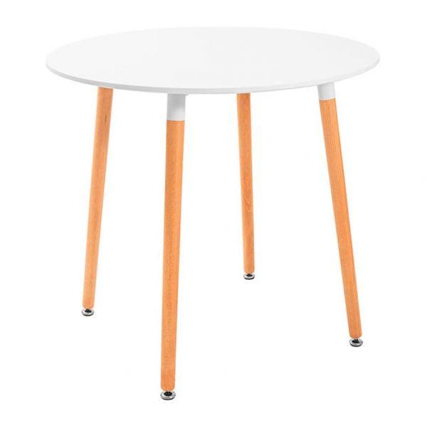 Стол обеденный Ксавьер круглый