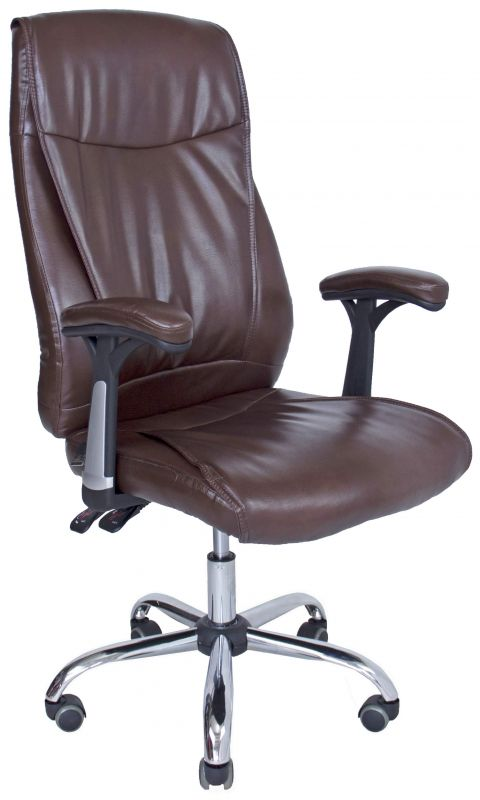 Кресло Альваро Хром M2 Limited Richman