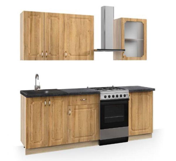 """Кухня """"Донна"""" 1.6 метра (B)"""