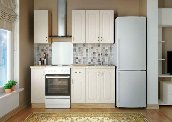 """Кухня """"Донна"""" 1.2 метра"""