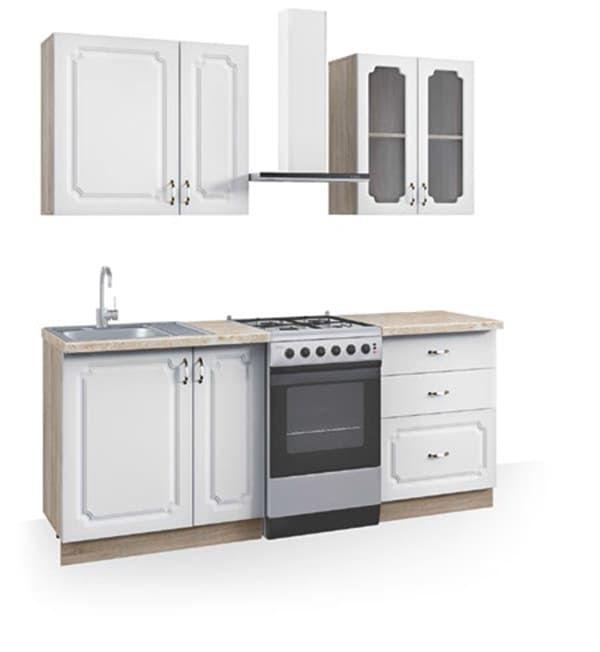 """Кухня """"Донна"""" 1.4 метра"""