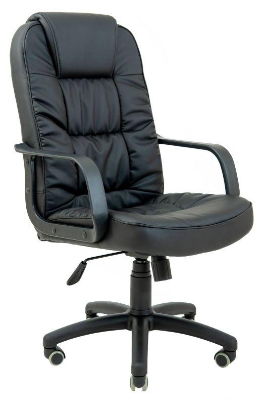 Кресло для руководителя Бонус Ю Пластик М1 Richman
