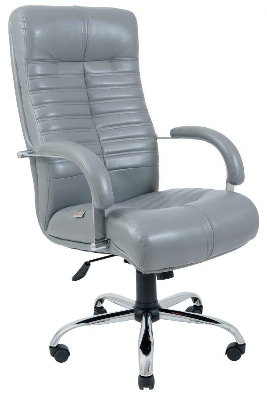 Кресло для руководителя Орион Хром М1 Richman