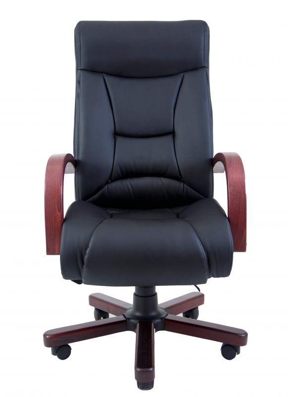 Кресло для руководителя Магистр Вуд М1 Richman